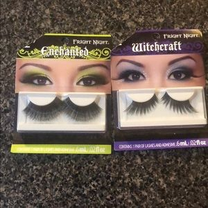 Bundle 2pair Eye Lashes